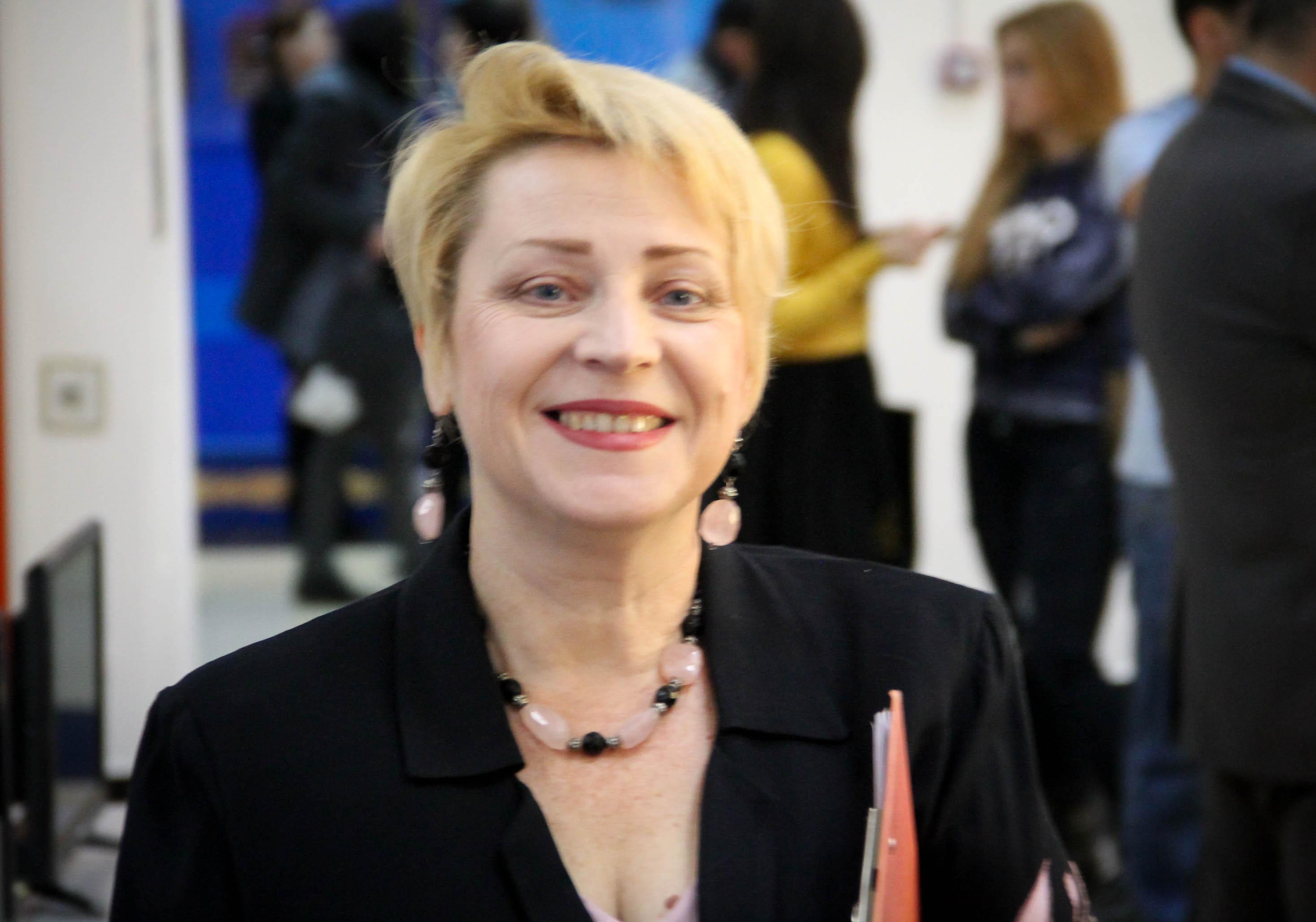 Могилюк Светлана